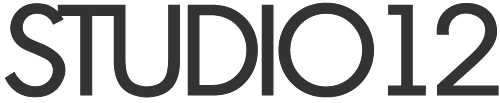 Studio12 Logo
