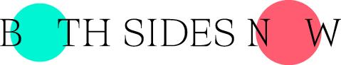 Both sides now logo