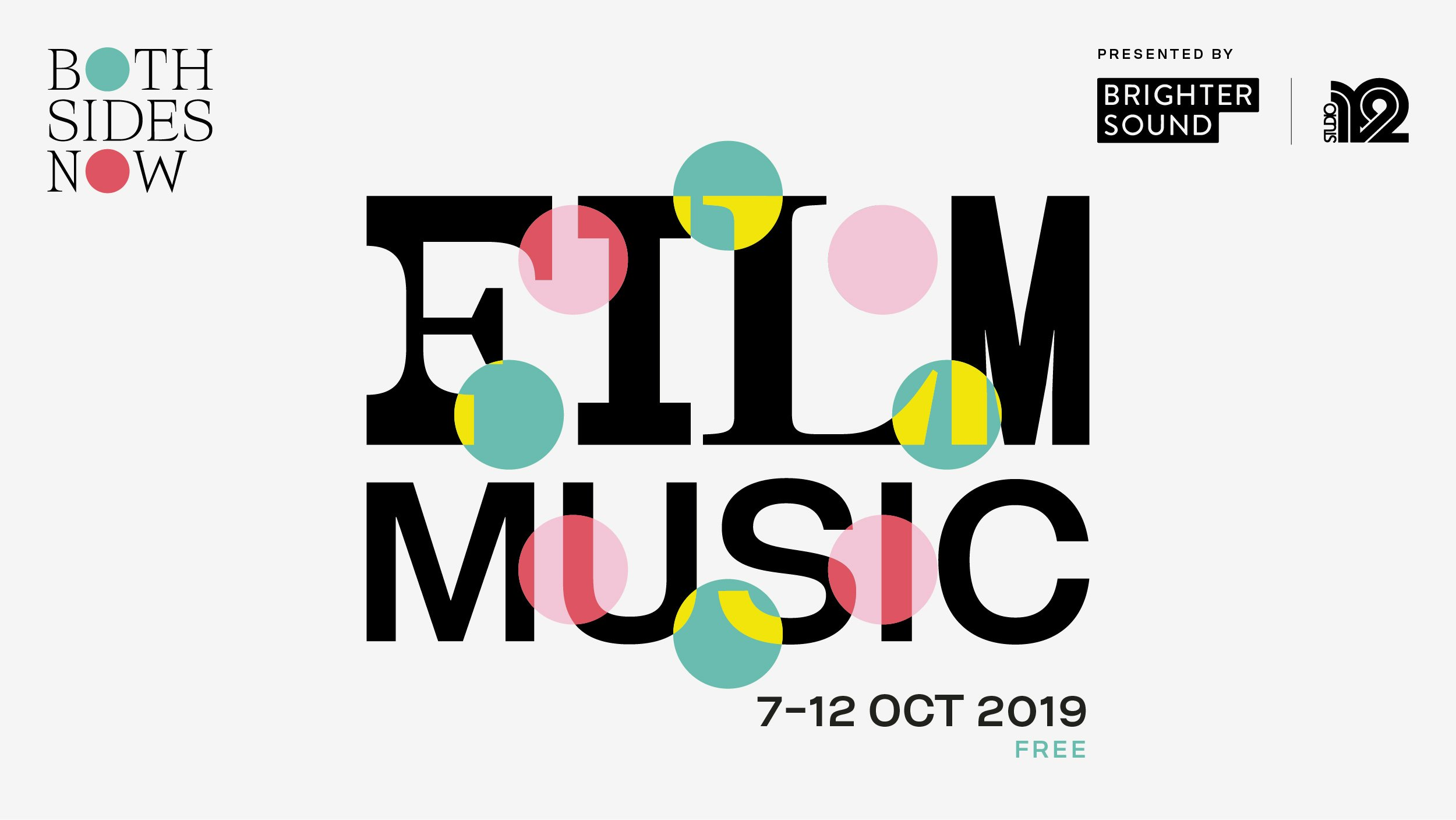 Poster for Music in Film